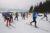 Biegówki w Lasówce po raz piąty